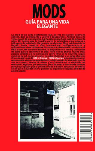 Mods - guía para una vida (guide for smart life) by Dani Llabres