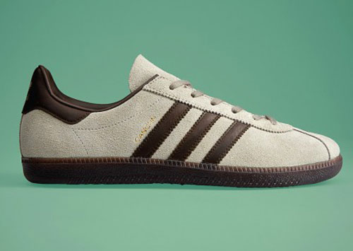 Adidas Cancun Island Series trainers available from midnight