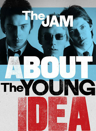 The Jam: About The Young Idea documentary to premiere on Sky Arts