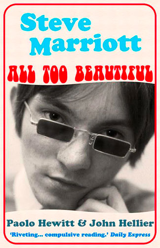 Steve Marriott: All Too Beautiful gets a first-time digital release