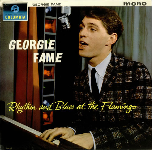 Mastertapes: Georgie Fame – go to a free BBC Q&A about the Flamingo years