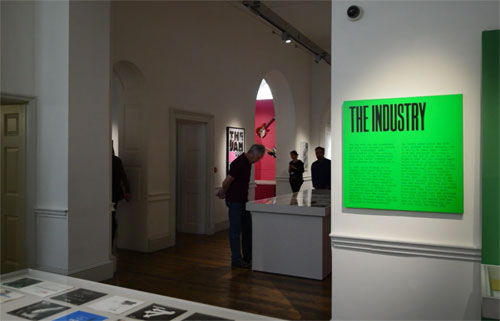 Tour The Jam: About the Young Idea exhibition online in just under three minutes