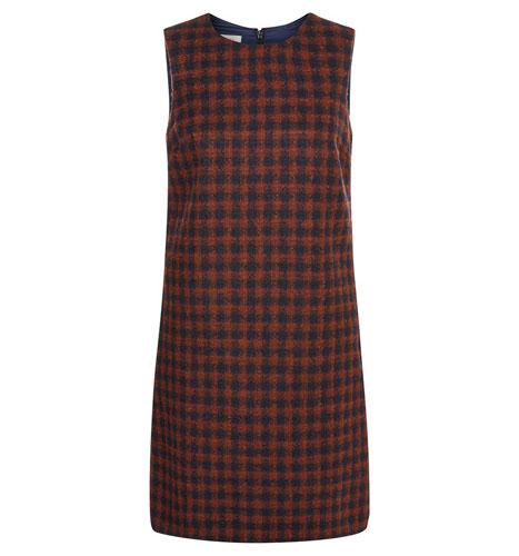 9. Cork Dress at Hobbs