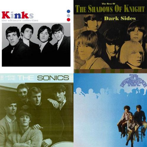 Spotify playlist: Blow Up Golden Age