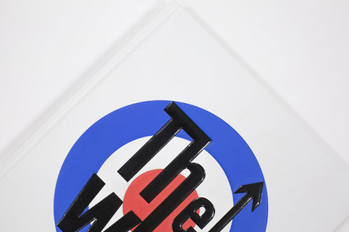 The Who: The Official History in hardback by Ben Marshall