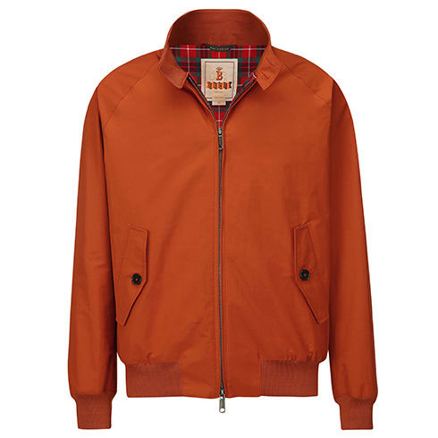 Baracuta discounts Harrington Jackets for Black Friday