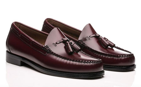 GH Bass Black Friday deal – 20 per cent off loafers