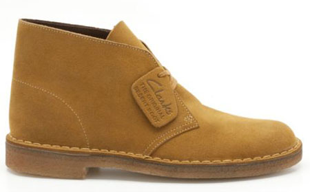 Clarks launches an online outlet store