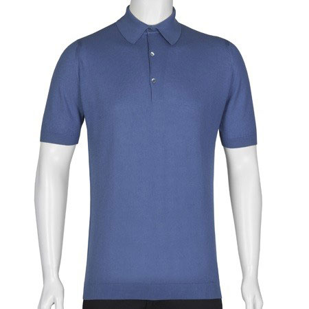 John Smedley does 20 per cent off for a limited time