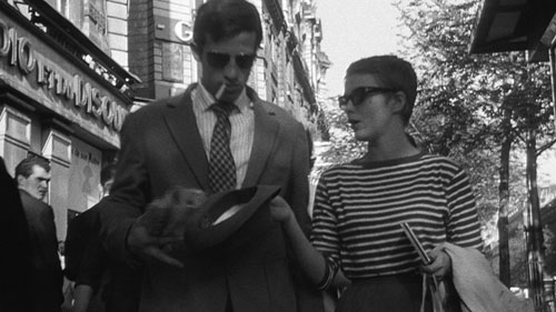 Extensive Jean-Luc Godard season at the BFI plus Anna Karina Q&A sessions