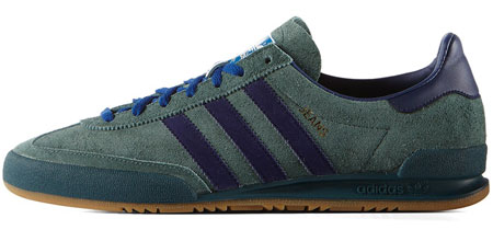 1970s Adidas Jeans Mk II trainers return as an OG reissue