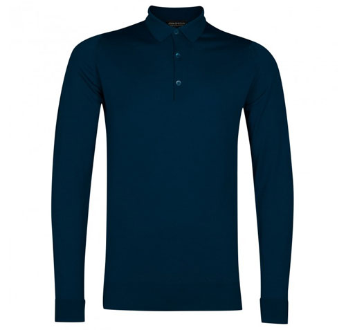 John Smedley sale now on – up tho 30 per cent off and more discounts at the Outlet