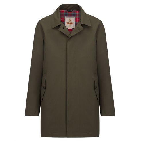 Baracuta now doing 50 per cent off its Harrington jackets