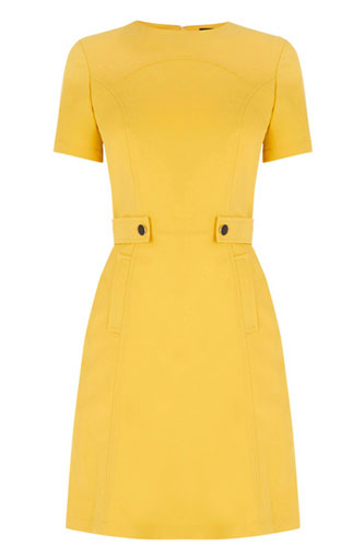 1960s-style shift dresses at Oasis