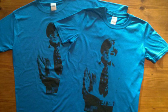 Steve Marriott Midnight Of My Life movie t-shirts on eBay