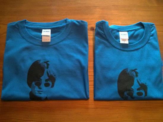 Steve Marriott Midnight Of My Life movie t-shirts on eBay