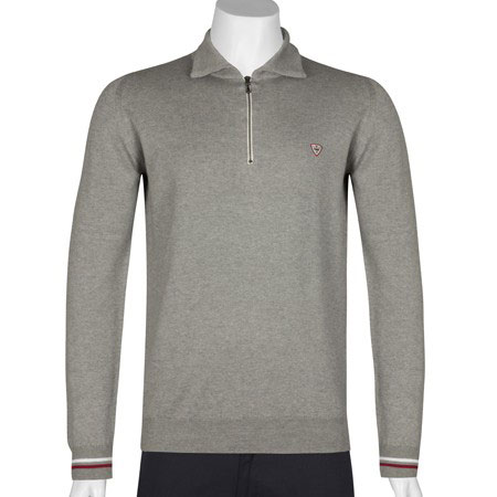 The Outlet by John Smedley offers 15 per cent off its discount prices