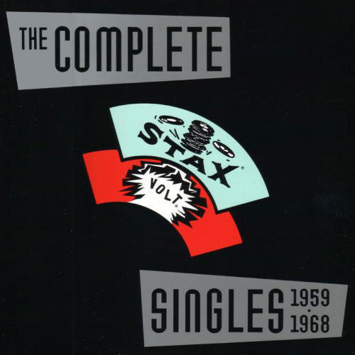 Back on the shelves: The Complete Stax/Volt Singles (1959-1968) box set at a budget price