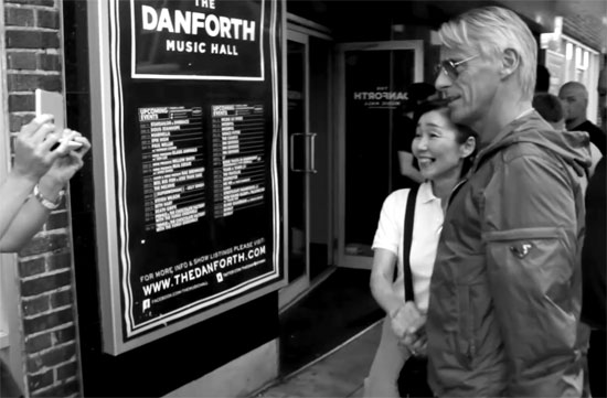 Watch it: Paul Weller One – a film by Andy Crofts