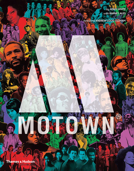 Motown: The Sound of Young America (Thames and Hudson)