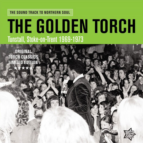 Limited edition vinyl: The Golden Torch 1969 - 1973