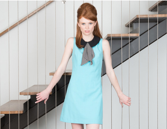 In pictures: Dadadress spring 2016 dress collection