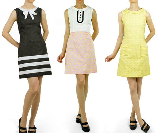 Dadadress spring 2016 dress collection