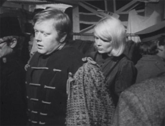 Now on BBC iPlayer: Swinging London documentary Three Swings on a Pendulum (1967)