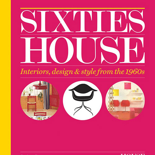 Out now: Sixties House by Catriona Gray