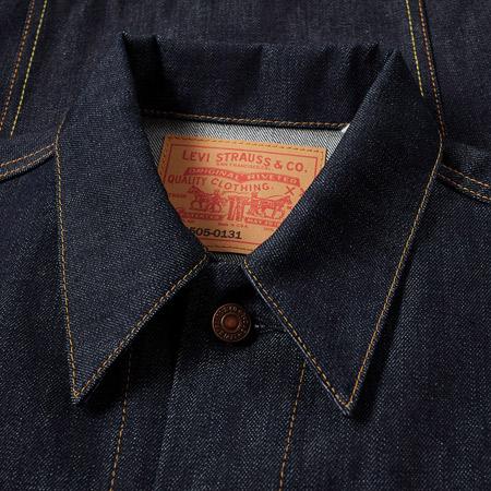 Levi's Vintage Clothing 1967 Type III Trucker Jacket