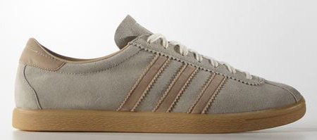 Adidas Tobacco Rivea trainers get a one-to-one reissue in original 1972 colours