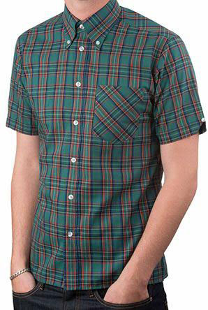 Art Gallery Clothing spring summer 2016 shirt range