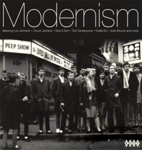 Coming soon: Various Artists - Modernism (Kent)