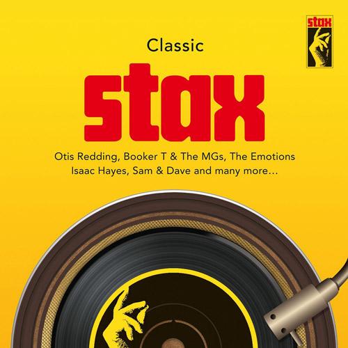 Classic Stax box set