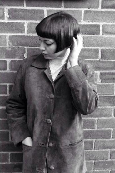 New book: Ready Steady Girls - The Other Side Of The Mod Equation
