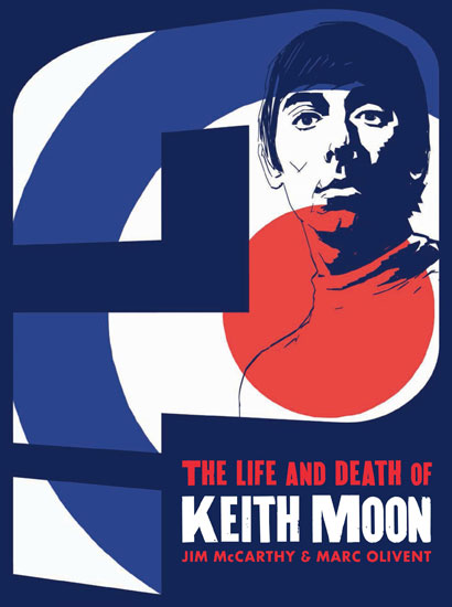 Who Are You? The Life & Death of Keith Moon