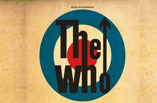 The Who 2016 UK Tour - tickets now on sale