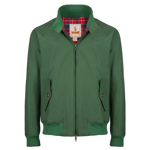 Baracuta summer sale now on – up to 30 per cent off Harrington Jackets
