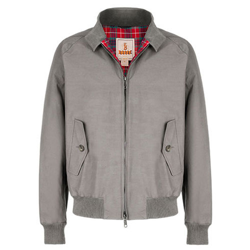 Baracuta summer sale now on - up to 30 per cent off