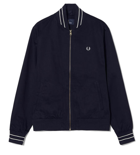 Fred Perry summer 2016 sale now on