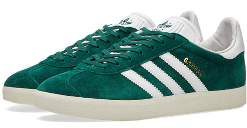 Adidas Gazelle Perfect trainers reissued – the return of the 1991 Gazelle