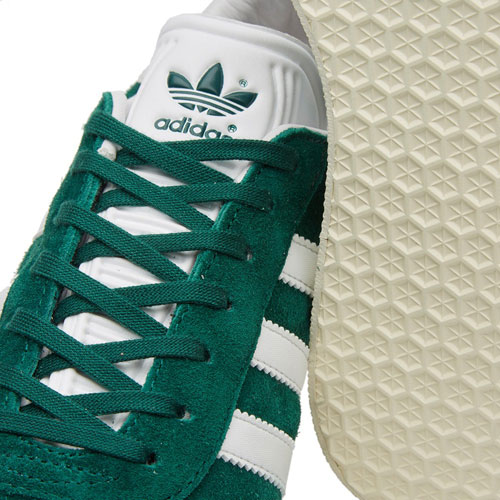 Adidas Gazelle Perfect trainers reissued - the return of the 1991 Gazelle