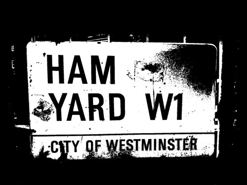New radio show: Ham Yard Soul Stew