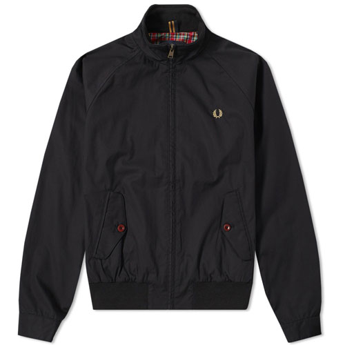 Fred Perry Ealing bomber jacket
