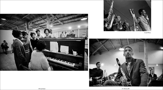 Jazz Festival: Jim Marshall (Reel Art Press)