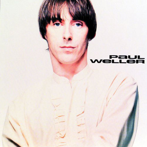Paul Weller's first two solo albums to get vinyl reissues