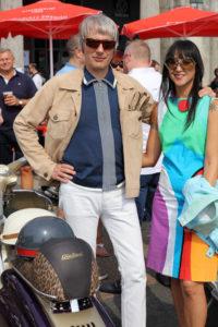 Brighton Mod Weekender 2016 (c) Chris Wild