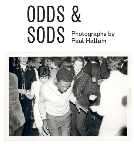 Odds & Sods: An exhibition of the 1980s mod scene by Paul Hallam in London