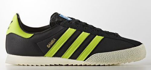 Adidas Samba SPZL trainers