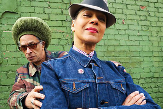 Coming to the BBC: The Story of Skinhead with Don Letts